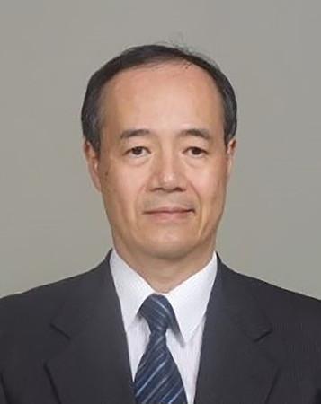 松本光弘 警察庁長官