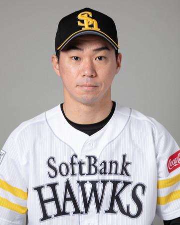 プロ野球ソフトバンクの長谷川勇也外野手