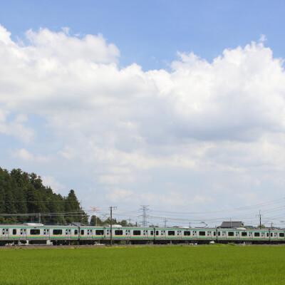 栃木県高根沢町