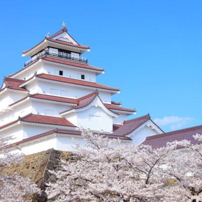 福島県会津若松市