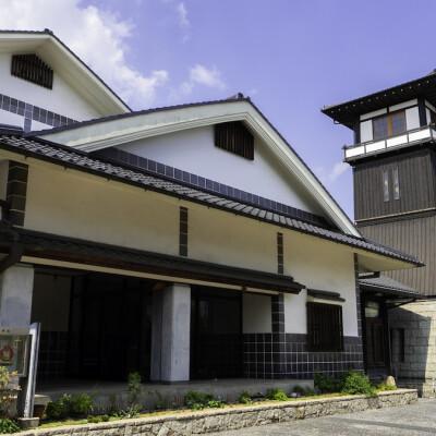 岡山県矢掛町