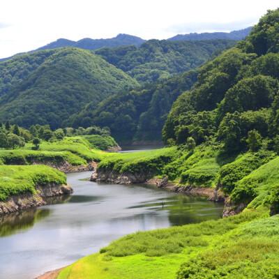 岩手県西和賀町
