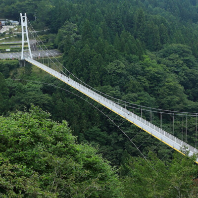 群馬県上野村