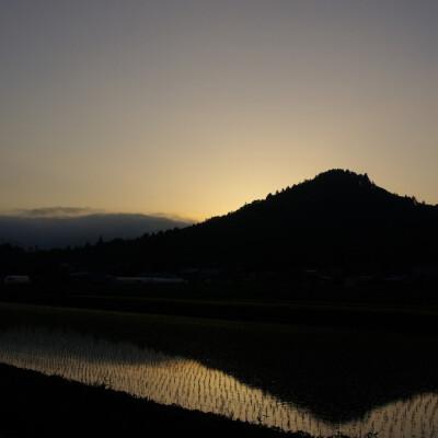 福島県飯舘村
