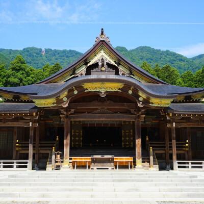 新潟県弥彦村